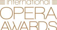 Les Lauréats des Opera Awards 2017