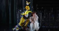 Le Comique au Châtelet : Fantasio met un point sur son i
