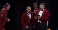 Jeux de société et de hasard à l'opéra, épisode I : Le Joueur de Prokofiev