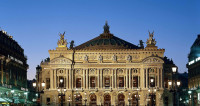 Reportage parmi les spectateurs -28 ans de l'Opéra de Paris