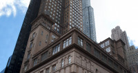 Carnegie Hall 2020/2021,