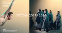 Opéra Amsterdam 2017/2018 : point d'orgue pour Pierre Audi