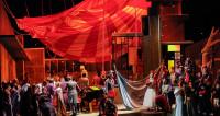 L'Opéra de Toulon et la fille du régiment : une adoption réussie