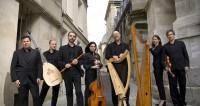 Cadence rondement menée par François Lazarevitch, Fiona McGown et Les Musiciens de Saint-Julien