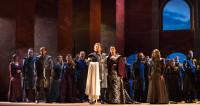 Liège exhume un chef-d'œuvre de Verdi : Jérusalem