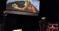 Une Petite renarde rusée pleine de fantaisie au théâtre de l'Athénée