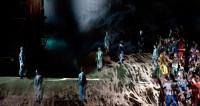 L'Opéra de Lille englouti par Le Vaisseau fantôme
