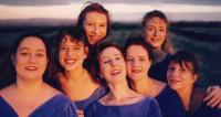 Chants en chemin: les Mora Vocis à l'Église des Billettes