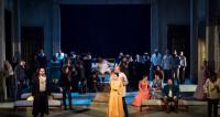 Macbeth : un Amour Meurtrier à L'Opéra Grand Avignon