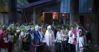 Garifullina fait fondre l'Opéra de Paris en Fille de neige