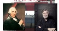 Les Sept dernières paroles de Joseph Haydn et James MacMillan
