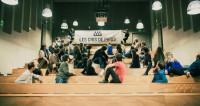 Les Cris de Paris en Festival Capital au Petit Palais