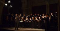 Les Cris de Paris de Geoffroy Jourdain donnent les Passions vénitiennes à Ambronay
