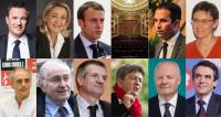 Le programme culturel des candidats à l'élection présidentielle 2017