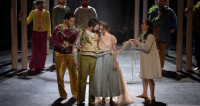 Alcione de Marin Marais : l'esprit baroque réinventé souffle le Théâtre de Caen !