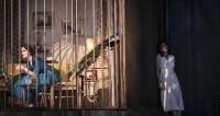 La Calisto de Cavalli à Strasbourg : de la magie dans la fosse