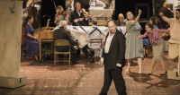 Le jeune sage et le vieux fou : Méhul à l'honneur à l'Opéra de Reims