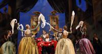 L'Opéra Atelier de Toronto ressuscite Médée de Charpentier, volant direction Versailles