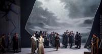 La belle distribution d'Anna Bolena en Avignon
