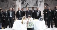 Le public de l'Opéra de Nice ne blackboule pas Rigoletto