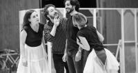 Guillaume Gallienne avant La Cenerentola à Garnier : « Raconter une histoire surprenante, drôle et émouvante »
