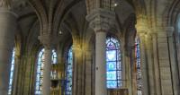 Un moment de beauté : le Stabat Mater de Rossini en la Basilique de Saint-Denis