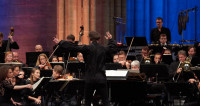 Bach/Berio par Currentzis ouvre le Festival de Saint-Denis 2017