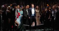 L'Opéra Comique et le Palazzetto Bru Zane font de nouveau tinter Le Timbre d'argent de Saint-Saëns