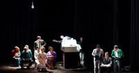 La Nuit d'un neurasthénique & Gianni Schicchi à Montpellier