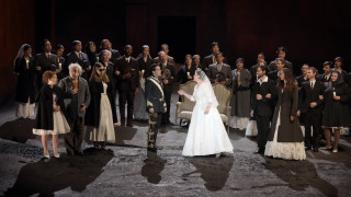 La Cenerentola de Rossini par Guillaume Gallienne au Palais Garnier (intégrale)