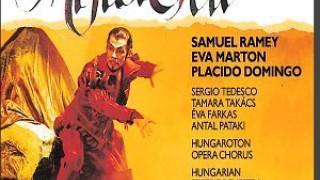 Mefistofele d'Arrigo Boito (intégrale)