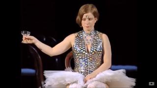Lulu de Berg - Glyndebourne, 1996 (intégrale)