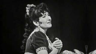 Maria Callas :