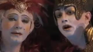 France Fagioli et Max Emanuel Cencic dans Artaserse