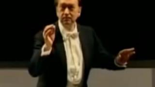 Extrait de Fidelio avec Nikolaus Harnoncourt