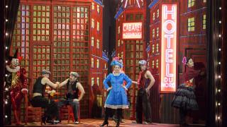 Mam'zelle Nitouche du père de l'opérette (vidéo intégrale)