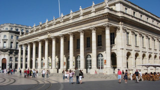 Fête de la Musique pour la reprise à l'Opéra de Bordeaux