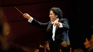 Gustavo Dudamel dirige toutes les Symphonies de Beethoven (7h30 de vidéo intégrale)
