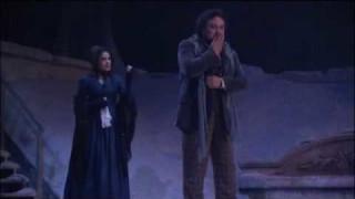 Angela Gheorghiu dans La Bohème au Met