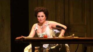 Isabel Leonard dans le Barbier de Séville au Met