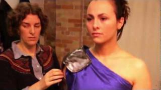 Isabel Leonard dans les Noces de Figaro au Met