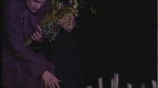 Anja Harteros dans Don Carlos à l'Opéra d'État de Bavière