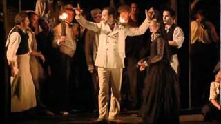 Laurent Naouri dans Carmen au Festival de Glyndebourne