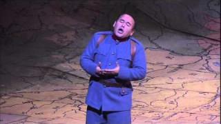 Bis de Javier Camarena dans La Fille Du Régiment au Teatro Real