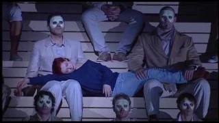 Patricia Petibon dans Rigoletto à l'Opéra d'État de Bavière