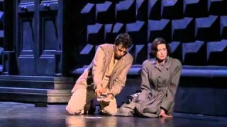 Luca Pisaroni dans Don Giovanni