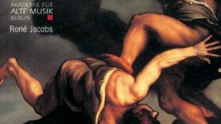 Scarlatti - Cain, overo Il primo omicidio