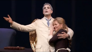 Luca Pisaroni dans La Cenerentola au Met