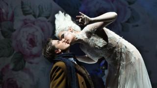 La Reine des Neiges de Marius Felix Lange à l'Opéra allemand de Berlin