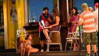 Desirée Rancatore dans L'Elixir d'amour au Grand Théâtre Victor-Emmanuel